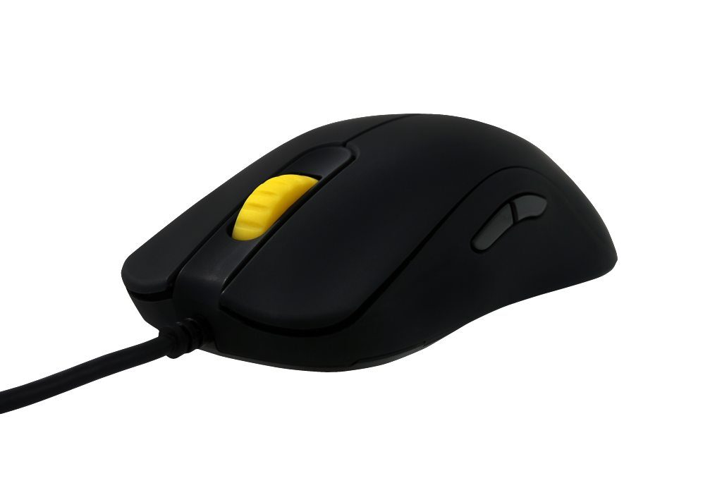 The Zowie FK1