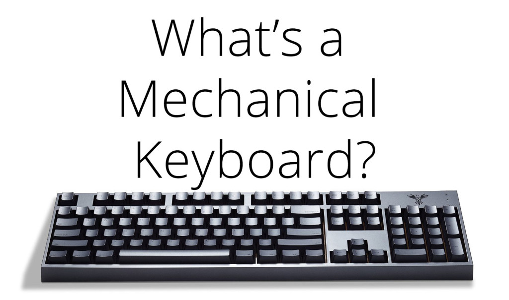 mechanicalkeyboard