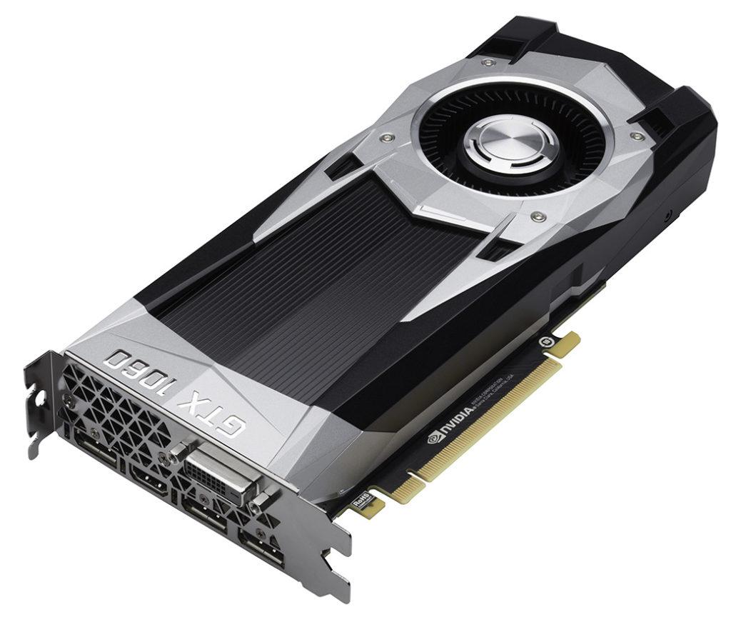 GTX1060smaller