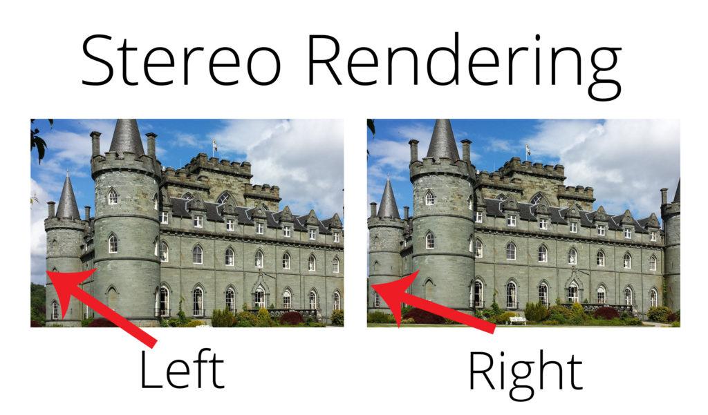 Stereo Rendering2