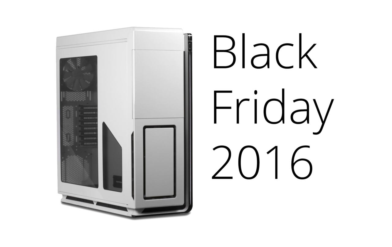 Best pc deals black friday