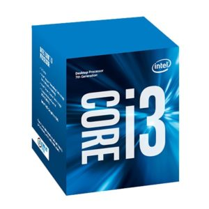 Intel i3-7100