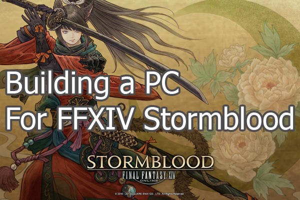 In A Recent Letter From The Producer LIVE Square Enixs Naoki Yoshida We Found Out That Graphics Improvements Are Coming To Final Fantasy XIV
