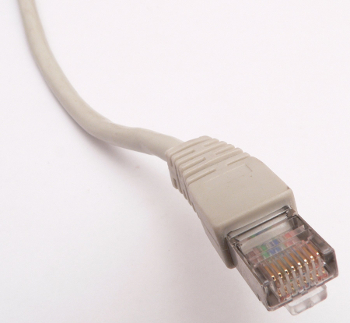 Ethernet RJ45 Connector p1160054