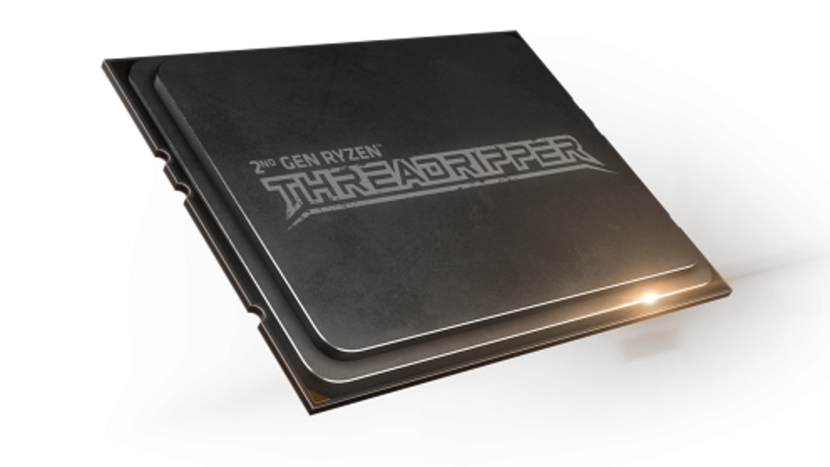 AMD Threadripper Promo Image