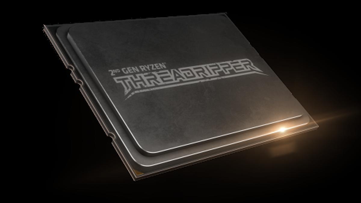 AMD Threadripper Promo Image