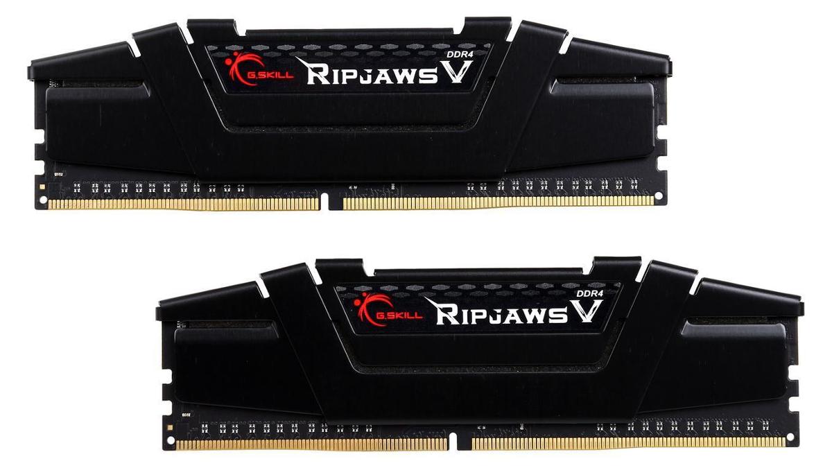 Used RAM