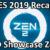 Zen 2 logo