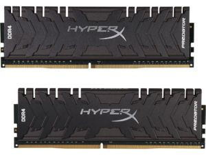 kingston hyperx predator 16gb ram