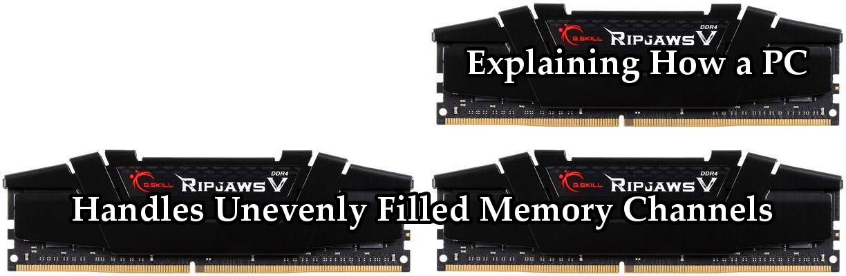 Uneven RAM feature image